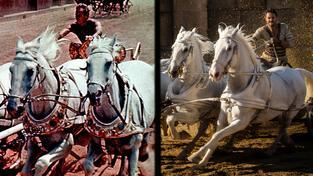 7 nejzbytečnějších filmových remaků k Ben Hur