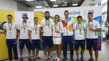 10 medailových úspěchů z Ria