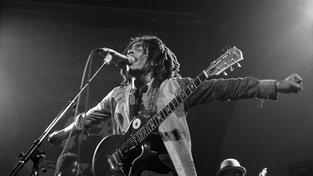 Koncert - Damian Marley, 4 nejlepší reggae zpěváci