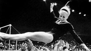 Legendární sportovní gymnastka Věra Čáslavská zemřela