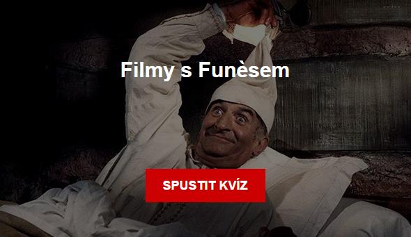 Kvíz: Filmy s Funèsem