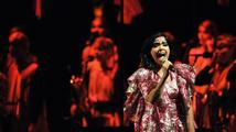 Ivana Jirešová jako Björk převálcovala všechny soupeře s obrovským náskokem