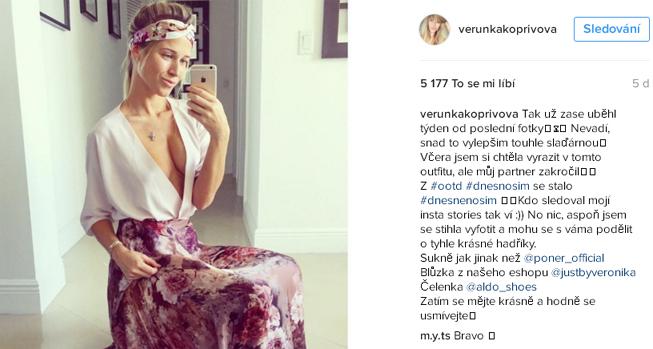 Veronika Kopřivová