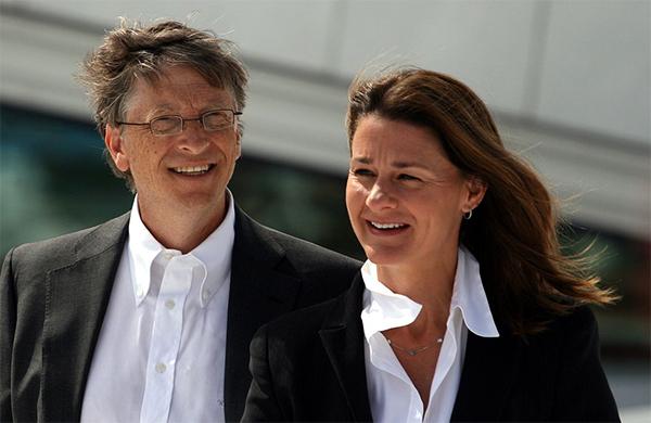 Melinda Gatesová