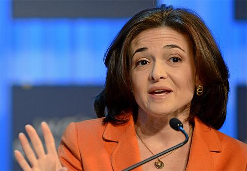 Sheryl Sandbergová