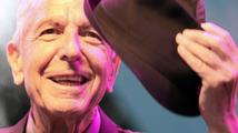 Zemřel známý hudebník a básník Leonard Cohen