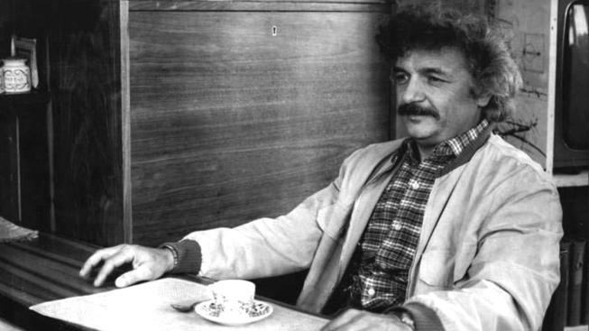 Ladislav Smoljak, jeden z otců Járy Cimrmana, by oslavil 85. narozeniny