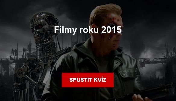 Kvíz: Filmy roku 2015