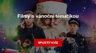 Kvíz: Filmy s vánoční tématikou