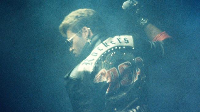 George Michael v roce 1988