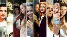 Deset nejznámějších princezen z tradičních českých pohádek