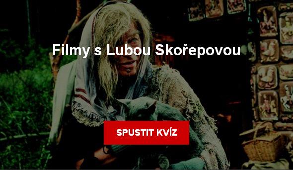 Luba Skořepová
