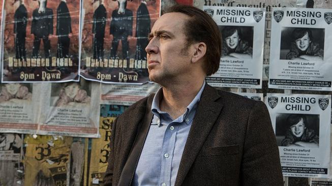 Nicolas Cage - Brána temnoty