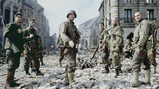 Máte rádi válečné filmy? Zjistěte jak dobře je znáte v našem kvízu!