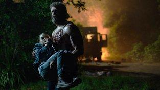 Marvelovský Logan, pokračování úspěšných animáků a další trailery uplynulého týdne