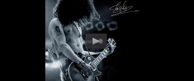 Guns N' Roses - You're Crazy