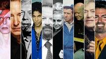 10 slavných, kteří zemřeli v roce 2016