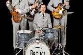 Brouci Band - The Beatles Revival Band