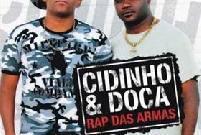 Cidinho and Doca