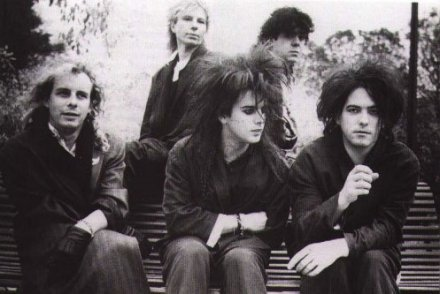 Cure, The
