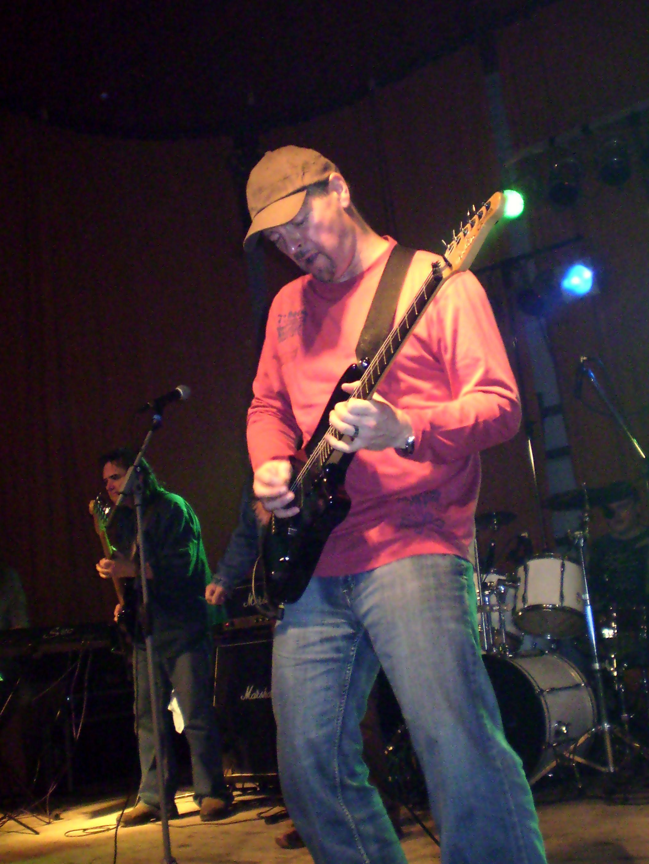 Derby rock