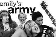 Emily's Army
