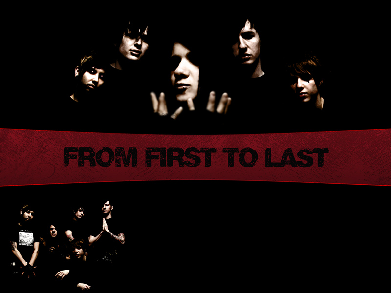 From First to Last