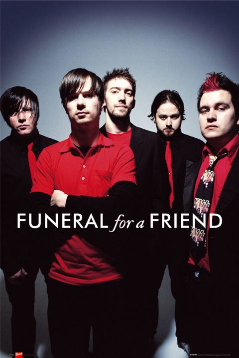Funeral For A Friend