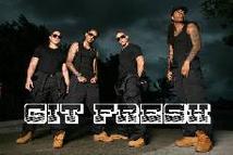 Git Fresh