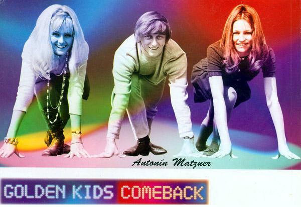 Golden Kids