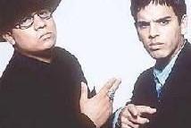 Héctor y Tito