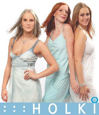 Holki