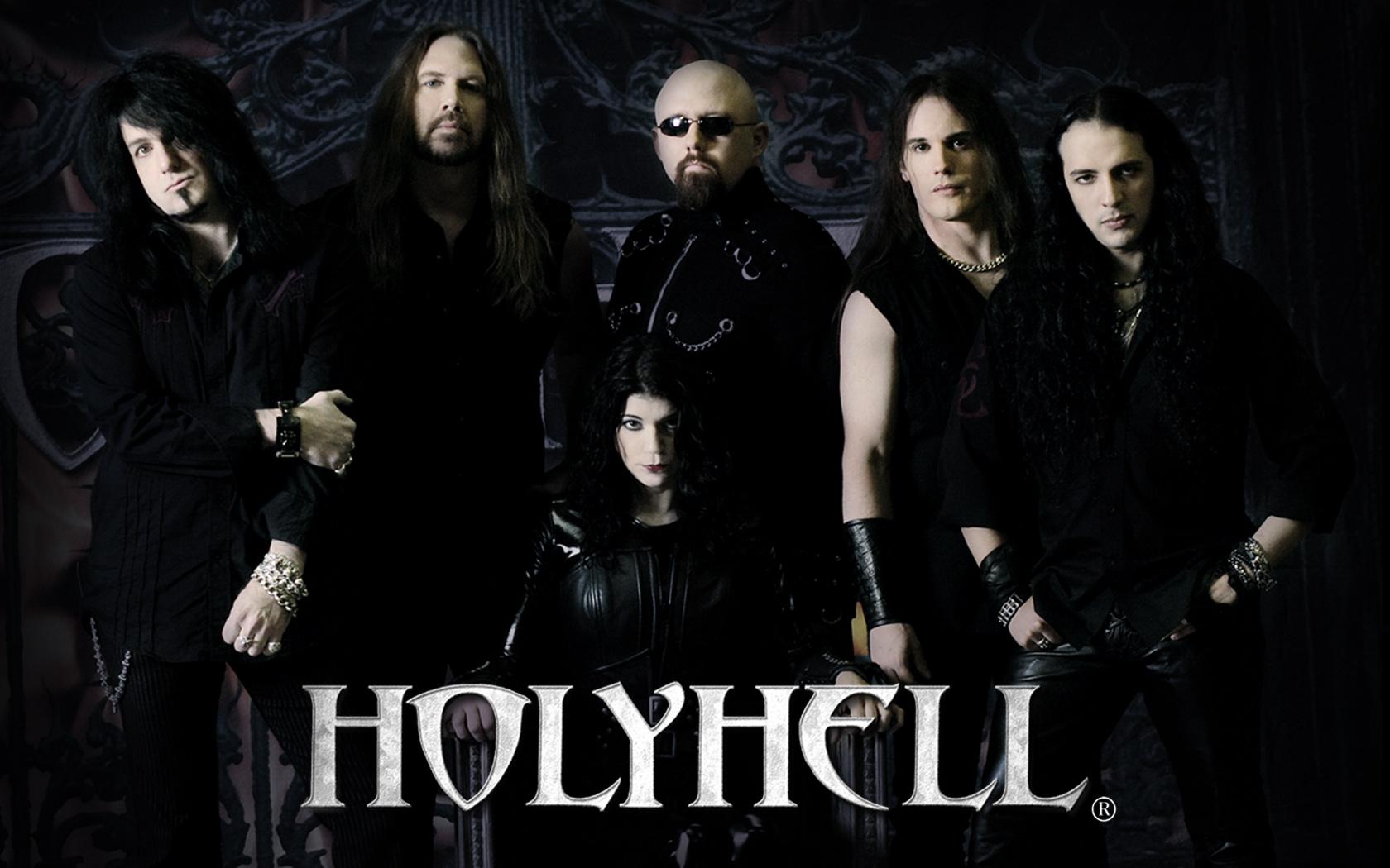 HolyHell