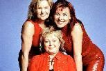 Kikki, Bettan & Lotta