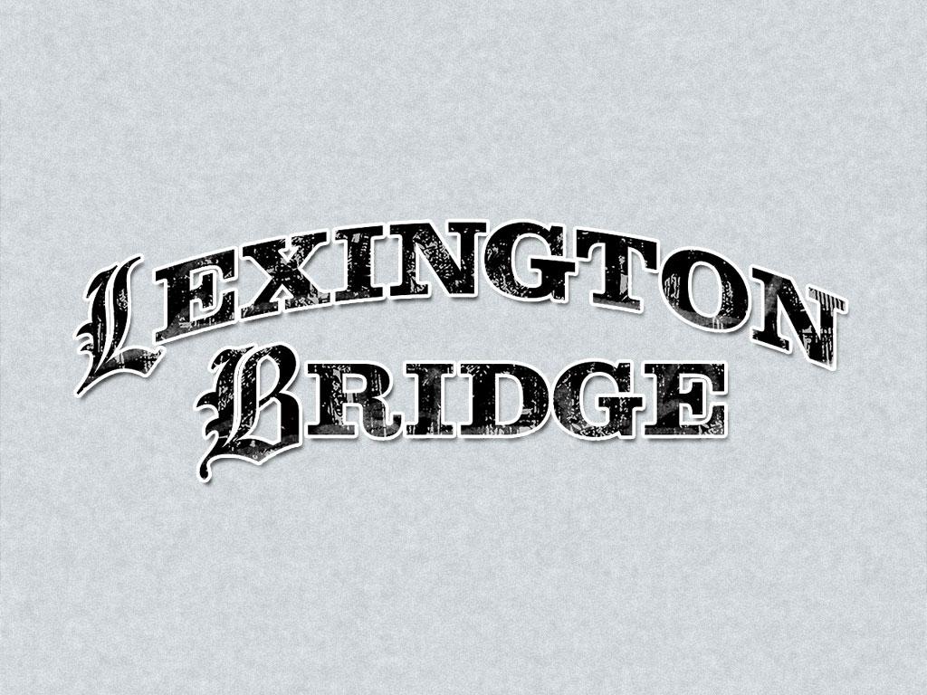 Lexington Bridge