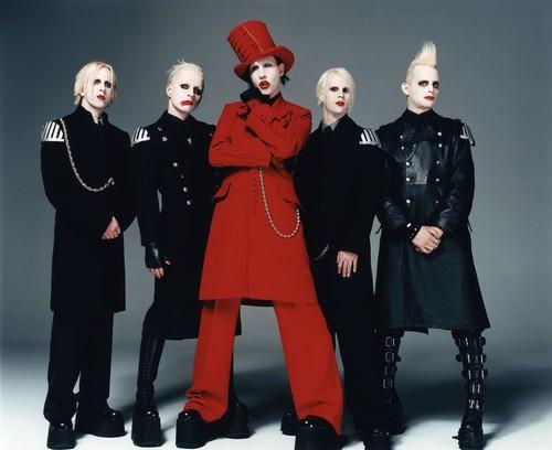 Marilyn Manson