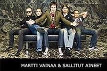 Martti Vainaa & Sallitut aineet