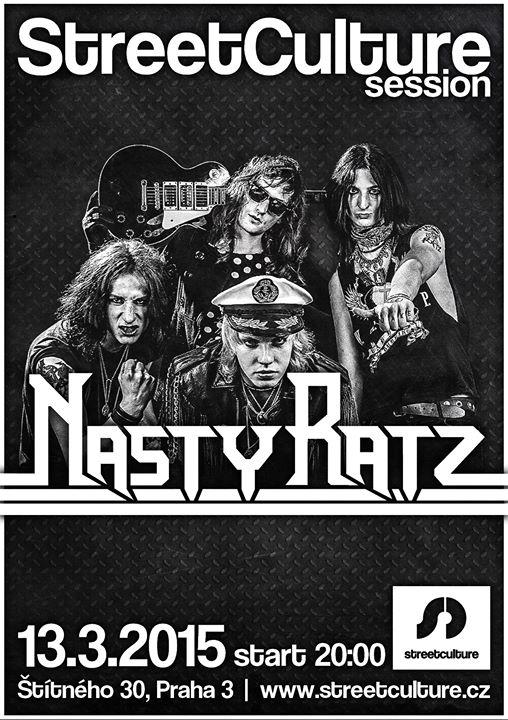 Nasty Ratz