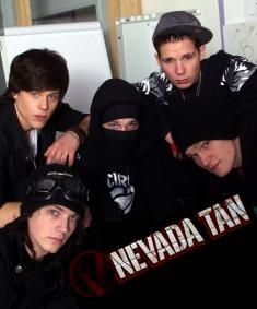 Nevada Tan