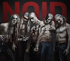 Noid Crew