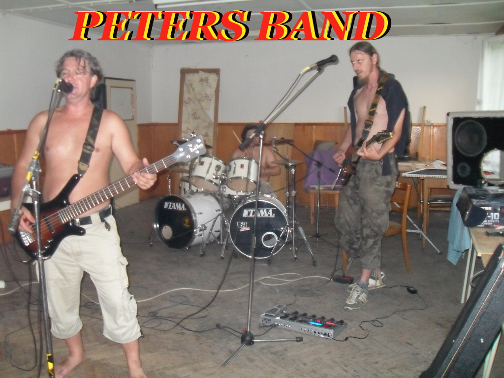 Peters Band
