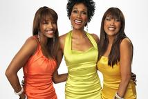 Pointer Sisters, The