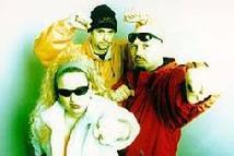 Rapmasters