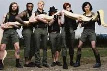 Showbread