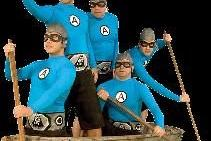 Aquabats, The