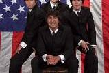 Backwards, The - Beatles Revival Band, The