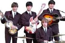Beatles Revival Band z Kladna, The