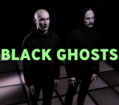 Black Ghosts, The