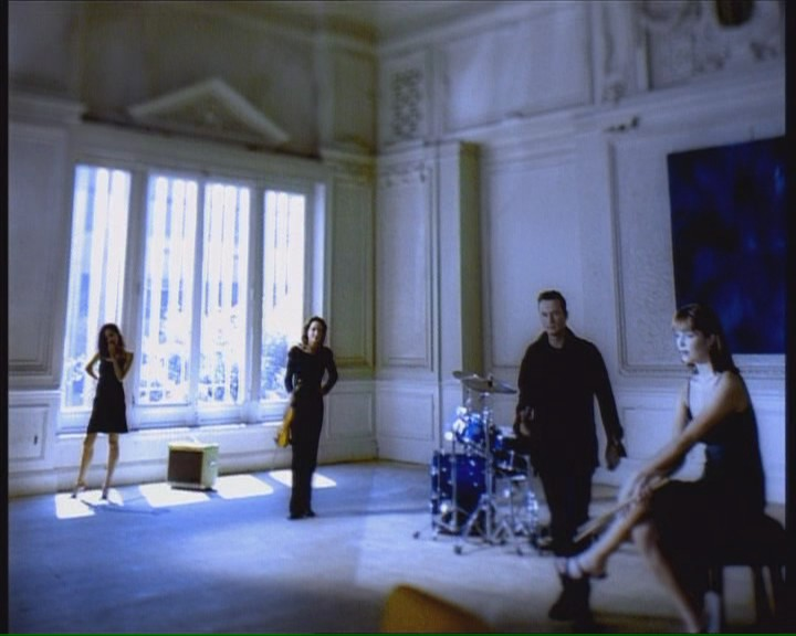 Corrs, The