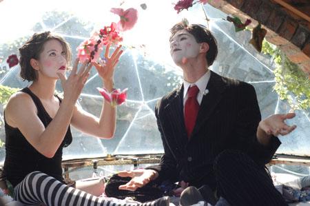 Dresden Dolls, The